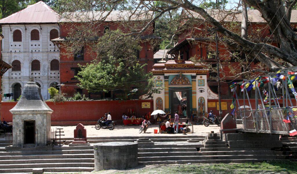 Guhyeshvari Temple