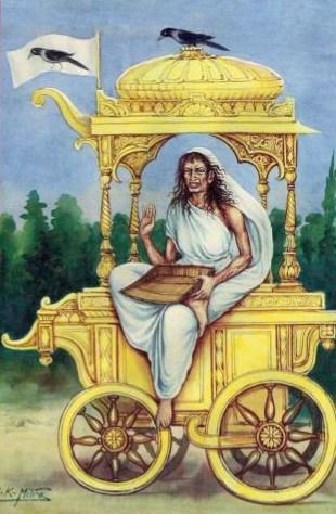 Dhumavati devi