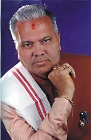Dr. Bhojraj Dwivedi