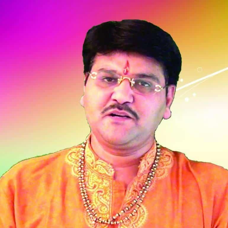 Pandit Ramesh Dwivedi